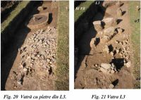 Chronicle of the Archaeological Excavations in Romania, 2002 Campaign. Report no. 192, Suplacu de Barcău, Corău ob. 3<br /><a href='http://foto.cimec.ro/cronica/2002/192/fig20-21-doc-1.jpg' target=_blank>Display the same picture in a new window</a>