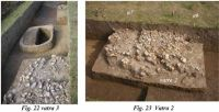 Chronicle of the Archaeological Excavations in Romania, 2002 Campaign. Report no. 192, Suplacu de Barcău, Corău ob. 3<br /><a href='http://foto.cimec.ro/cronica/2002/192/fig22-23-doc-1.jpg' target=_blank>Display the same picture in a new window</a>