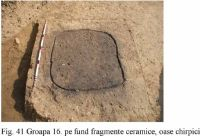 Chronicle of the Archaeological Excavations in Romania, 2002 Campaign. Report no. 192, Suplacu de Barcău, Corău ob. 3<br /><a href='http://foto.cimec.ro/cronica/2002/192/fig41-doc-1.jpg' target=_blank>Display the same picture in a new window</a>