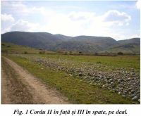 Chronicle of the Archaeological Excavations in Romania, 2002 Campaign. Report no. 192, Suplacu de Barcău, Corău ob. 3<br /><a href='http://foto.cimec.ro/cronica/2002/192/suplacfig1-doc-1.jpg' target=_blank>Display the same picture in a new window</a>