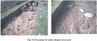 Chronicle of the Archaeological Excavations in Romania, 2002 Campaign. Report no. 192, Suplacu de Barcău, Corău ob. 3<br /><a href='http://foto.cimec.ro/cronica/2002/192/suplacfig9-10-doc-1.jpg' target=_blank>Display the same picture in a new window</a>