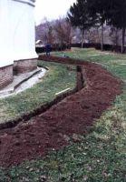 Chronicle of the Archaeological Excavations in Romania, 2002 Campaign. Report no. 195, Surpatele, La mănăstire<br /><a href='http://foto.cimec.ro/cronica/2002/195/foto2.jpg' target=_blank>Display the same picture in a new window</a>