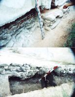 Chronicle of the Archaeological Excavations in Romania, 2002 Campaign. Report no. 200, Târgovişte, Biserica Grecilor<br /><a href='http://foto.cimec.ro/cronica/2002/200/d01.jpg' target=_blank>Display the same picture in a new window</a>