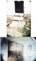 Chronicle of the Archaeological Excavations in Romania, 2002 Campaign. Report no. 200, Târgovişte, Biserica Grecilor<br /><a href='http://foto.cimec.ro/cronica/2002/200/d02.jpg' target=_blank>Display the same picture in a new window</a>
