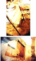 Chronicle of the Archaeological Excavations in Romania, 2002 Campaign. Report no. 200, Târgovişte, Biserica Grecilor<br /><a href='http://foto.cimec.ro/cronica/2002/200/d03.jpg' target=_blank>Display the same picture in a new window</a>