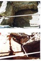Cronica Cercetărilor Arheologice din România, Campania 2002. Raportul nr. 201, Târgovişte, Biserica Sf. Nicolae - Androneşti<br /><a href='http://foto.cimec.ro/cronica/2002/201/gi5.jpg' target=_blank>Priveşte aceeaşi imagine într-o fereastră nouă</a>