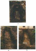 Chronicle of the Archaeological Excavations in Romania, 2002 Campaign. Report no. 203, Târgu Mureş, Cetate (Cetatea medievală, Dealul Cetăţii)<br /><a href='http://foto.cimec.ro/cronica/2002/203/Man1.jpg' target=_blank>Display the same picture in a new window</a>