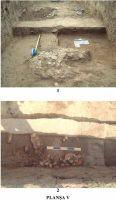 Cronica Cercetărilor Arheologice din România, Campania 2002. Raportul nr. 210, Vadu Săpat, Puţul Tătarului (Budureasca 4 Nord)<br /><a href='http://foto.cimec.ro/cronica/2002/210/06.jpg' target=_blank>Priveşte aceeaşi imagine într-o fereastră nouă</a>