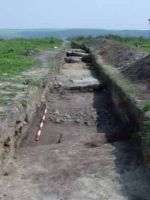 Chronicle of the Archaeological Excavations in Romania, 2002 Campaign. Report no. 212, Vaslui<br /><a href='http://foto.cimec.ro/cronica/2002/212/photo1-02-8-22-13-24.jpg' target=_blank>Display the same picture in a new window</a>
