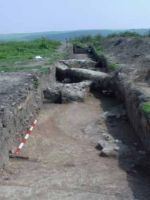 Chronicle of the Archaeological Excavations in Romania, 2002 Campaign. Report no. 212, Vaslui<br /><a href='http://foto.cimec.ro/cronica/2002/212/photo4-02-8-22-13-28.jpg' target=_blank>Display the same picture in a new window</a>