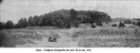 Chronicle of the Archaeological Excavations in Romania, 2003 Campaign. Report no. 27, Baia, Cetăţuia (Imaş, La Comoară)<br /><a href='http://foto.cimec.ro/cronica/2003/027/Baia-Cetatuia.jpg' target=_blank>Display the same picture in a new window</a>
