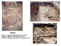 Chronicle of the Archaeological Excavations in Romania, 2003 Campaign. Report no. 31, Băneşti, Dealul Domnii<br /><a href='http://foto.cimec.ro/cronica/2003/031/banesti-pl-2.jpg' target=_blank>Display the same picture in a new window</a>