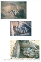 Chronicle of the Archaeological Excavations in Romania, 2003 Campaign. Report no. 45, Capidava, La Bursuci.<br /> Sector 06-ilustratie sector X.<br /><a href='http://foto.cimec.ro/cronica/2003/045/capidava-la-bursuci-pl-iv.jpg' target=_blank>Display the same picture in a new window</a>