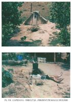 Chronicle of the Archaeological Excavations in Romania, 2003 Campaign. Report no. 45, Capidava, La Bursuci.<br /> Sector 06-ilustratie sector X.<br /><a href='http://foto.cimec.ro/cronica/2003/045/capidava-la-bursuci-pl-vii.jpg' target=_blank>Display the same picture in a new window</a>