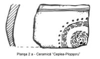 Chronicle of the Archaeological Excavations in Romania, 2003 Campaign. Report no. 53, Ceplea, Biserica Dacilor (Valea Satului; Casa Cepleanu)<br /><a href='http://foto.cimec.ro/cronica/2003/053/ceplea-valea-satului-pl-2-a.jpg' target=_blank>Display the same picture in a new window</a>