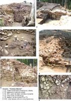 Chronicle of the Archaeological Excavations in Romania, 2003 Campaign. Report no. 63, Covasna, Curmătura (In Cier)<br /><a href='http://foto.cimec.ro/cronica/2003/063/covasna-pl-3.jpg' target=_blank>Display the same picture in a new window</a>