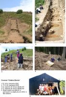 Chronicle of the Archaeological Excavations in Romania, 2003 Campaign. Report no. 63, Covasna, Curmătura (In Cier)<br /><a href='http://foto.cimec.ro/cronica/2003/063/covasna-pl-5.jpg' target=_blank>Display the same picture in a new window</a>