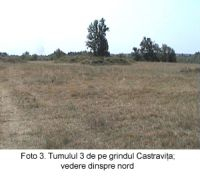 Chronicle of the Archaeological Excavations in Romania, 2003 Campaign. Report no. 67, Desa, Castraviţa<br /><a href='http://foto.cimec.ro/cronica/2003/067/Desa-Castravita-3.jpg' target=_blank>Display the same picture in a new window</a>