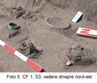 Chronicle of the Archaeological Excavations in Romania, 2003 Campaign. Report no. 67, Desa, Castraviţa<br /><a href='http://foto.cimec.ro/cronica/2003/067/Desa-Castravita-5.jpg' target=_blank>Display the same picture in a new window</a>