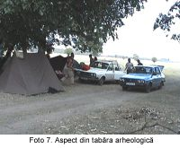 Chronicle of the Archaeological Excavations in Romania, 2003 Campaign. Report no. 67, Desa, Castraviţa<br /><a href='http://foto.cimec.ro/cronica/2003/067/Desa-Castravita-7.jpg' target=_blank>Display the same picture in a new window</a>