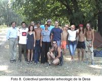 Chronicle of the Archaeological Excavations in Romania, 2003 Campaign. Report no. 67, Desa, Castraviţa<br /><a href='http://foto.cimec.ro/cronica/2003/067/Desa-Castravita-8.jpg' target=_blank>Display the same picture in a new window</a>