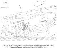 Cronica Cercetărilor Arheologice din România, Campania 2003. Raportul nr. 67, Desa, Castraviţa<br /><a href='http://foto.cimec.ro/cronica/2003/067/desa-castravita-pl-5.jpg' target=_blank>Priveşte aceeaşi imagine într-o fereastră nouă</a>