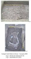 Chronicle of the Archaeological Excavations in Romania, 2003 Campaign. Report no. 70.1, Dudeştii Vechi, Movila lui Deciov (Östelep)<br /><a href='http://foto.cimec.ro/cronica/2003/070bis/planse2.jpg' target=_blank>Display the same picture in a new window</a>