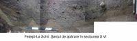 Cronica Cercetărilor Arheologice din România, Campania 2003. Raportul nr. 72, Feteşti, La Schit<br /><a href='http://foto.cimec.ro/cronica/2003/072/Fetesti-015.jpg' target=_blank>Priveşte aceeaşi imagine într-o fereastră nouă</a>