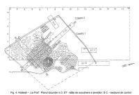 Cronica Cercetărilor Arheologice din România, Campania 2003. Raportul nr. 87, Hoiseşti, La Pod<br /><a href='http://foto.cimec.ro/cronica/2003/087/Hoisesti-04.jpg' target=_blank>Priveşte aceeaşi imagine într-o fereastră nouă</a>