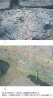 Cronica Cercetărilor Arheologice din România, Campania 2003. Raportul nr. 87, Hoiseşti, La Pod<br /><a href='http://foto.cimec.ro/cronica/2003/087/Hoisesti-06.jpg' target=_blank>Priveşte aceeaşi imagine într-o fereastră nouă</a>