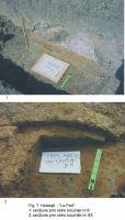 Cronica Cercetărilor Arheologice din România, Campania 2003. Raportul nr. 87, Hoiseşti, La Pod<br /><a href='http://foto.cimec.ro/cronica/2003/087/Hoisesti-07.jpg' target=_blank>Priveşte aceeaşi imagine într-o fereastră nouă</a>