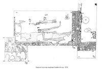 Cronica Cercetărilor Arheologice din România, Campania 2003. Raportul nr. 102, Lăzarea, Castelul Lazăr (Casa Doamnei, Asszonyház)<br /><a href='http://foto.cimec.ro/cronica/2003/102/Lazarea-1.jpg' target=_blank>Priveşte aceeaşi imagine într-o fereastră nouă</a>