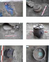 Chronicle of the Archaeological Excavations in Romania, 2003 Campaign. Report no. 109, Mangalia<br /><a href='http://foto.cimec.ro/cronica/2003/109/Mangalia-ci-1.jpg' target=_blank>Display the same picture in a new window</a>