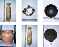 Chronicle of the Archaeological Excavations in Romania, 2003 Campaign. Report no. 109, Mangalia<br /><a href='http://foto.cimec.ro/cronica/2003/109/Mangalia-ci-2-2.jpg' target=_blank>Display the same picture in a new window</a>