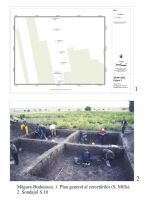 Chronicle of the Archaeological Excavations in Romania, 2003 Campaign. Report no. 117, Măgura, Teleor 003 (Buduiasca, Boldul lui Moş Ivănuş).<br /> Sector 01-poze-IMDA.<br /><a href='http://foto.cimec.ro/cronica/2003/117/Magura-Buduiasca.JPG' target=_blank>Display the same picture in a new window</a>