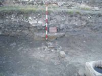 Chronicle of the Archaeological Excavations in Romania, 2003 Campaign. Report no. 128, Murighiol, La Cetate (Bataraia)<br /><a href='http://foto.cimec.ro/cronica/2003/128/murighiol-halmyris-cas-l-15a.jpg' target=_blank>Display the same picture in a new window</a>