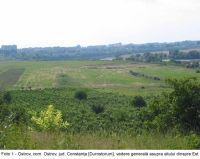 Chronicle of the Archaeological Excavations in Romania, 2003 Campaign. Report no. 136, Ostrov, Ferma 4 (Regie)<br /><a href='http://foto.cimec.ro/cronica/2003/136/Ostrov-Durostorum-1.JPG' target=_blank>Display the same picture in a new window</a>
