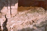 Cronica Cercetărilor Arheologice din România, Campania 2003. Raportul nr. 142, Pietroasele, SCV Pietroasa<br /><a href='http://foto.cimec.ro/cronica/2003/142/pietroasele-labrum-2.jpg' target=_blank>Priveşte aceeaşi imagine într-o fereastră nouă</a>