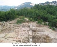 Chronicle of the Archaeological Excavations in Romania, 2003 Campaign. Report no. 163, Roşia Montană, Carpeni (Bisericuţă)<br /><a href='http://foto.cimec.ro/cronica/2003/163/rosia-montana-carpeni-10.jpg' target=_blank>Display the same picture in a new window</a>