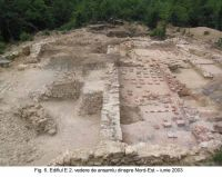 Chronicle of the Archaeological Excavations in Romania, 2003 Campaign. Report no. 163, Roşia Montană, Carpeni (Bisericuţă)<br /><a href='http://foto.cimec.ro/cronica/2003/163/rosia-montana-carpeni-6.jpg' target=_blank>Display the same picture in a new window</a>