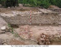 Chronicle of the Archaeological Excavations in Romania, 2003 Campaign. Report no. 163, Roşia Montană, Carpeni (Bisericuţă)<br /><a href='http://foto.cimec.ro/cronica/2003/163/rosia-montana-carpeni-9.jpg' target=_blank>Display the same picture in a new window</a>