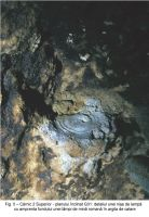 Chronicle of the Archaeological Excavations in Romania, 2003 Campaign. Report no. 164, Roşia Montană, Cârnic (Piatra Corbului)<br /><a href='http://foto.cimec.ro/cronica/2003/164/rosia-montana-carnic-5.jpg' target=_blank>Display the same picture in a new window</a>