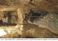 Chronicle of the Archaeological Excavations in Romania, 2003 Campaign. Report no. 164, Roşia Montană, Cârnic (Piatra Corbului)<br /><a href='http://foto.cimec.ro/cronica/2003/164/rosia-montana-carnic-8.jpg' target=_blank>Display the same picture in a new window</a>