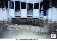 Chronicle of the Archaeological Excavations in Romania, 2003 Campaign. Report no. 186, Surpatele, La mănăstire<br /><a href='http://foto.cimec.ro/cronica/2003/186/Surpatele-11.jpg' target=_blank>Display the same picture in a new window</a>