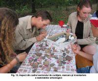 Cronica Cercetărilor Arheologice din România, Campania 2003. Raportul nr. 187, Şeuşa, Gorgan<br /><a href='http://foto.cimec.ro/cronica/2003/187/Seusa-Gorgan-12.JPG' target=_blank>Priveşte aceeaşi imagine într-o fereastră nouă</a>