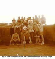 Cronica Cercetărilor Arheologice din România, Campania 2003. Raportul nr. 187, Şeuşa, Gorgan<br /><a href='http://foto.cimec.ro/cronica/2003/187/Seusa-Gorgan-13.JPG' target=_blank>Priveşte aceeaşi imagine într-o fereastră nouă</a>