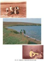 Chronicle of the Archaeological Excavations in Romania, 2003 Campaign. Report no. 203, Ţibrinu, Lacul Ţibrinu<br /><a href='http://foto.cimec.ro/cronica/2003/203/Tibrinu-4.jpg' target=_blank>Display the same picture in a new window</a>