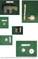 Chronicle of the Archaeological Excavations in Romania, 2003 Campaign. Report no. 203, Ţibrinu, Lacul Ţibrinu<br /><a href='http://foto.cimec.ro/cronica/2003/203/Tibrinu-8.jpg' target=_blank>Display the same picture in a new window</a>