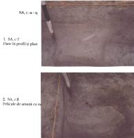 Chronicle of the Archaeological Excavations in Romania, 2003 Campaign. Report no. 211, Vlădeni, Popina Blagodeasca<br /><a href='http://foto.cimec.ro/cronica/2003/211/vladeni-popina-blagodeasca-pl-ix.jpg' target=_blank>Display the same picture in a new window</a>