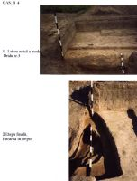 Chronicle of the Archaeological Excavations in Romania, 2003 Campaign. Report no. 211, Vlădeni, Popina Blagodeasca<br /><a href='http://foto.cimec.ro/cronica/2003/211/vladeni-popina-blagodeasca-pl-xvii.jpg' target=_blank>Display the same picture in a new window</a>